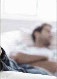 Biofeedback para tratar los problemas de sueño
